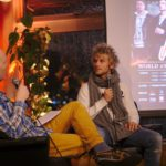 Music Pitch in Tolhuistuin: Making Money in Music 2017