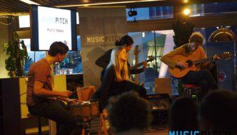 Verslag Music Pitch: De Nieuwe Muziekpromotors