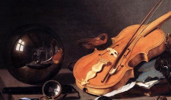 auteursrecht klassieke muziek