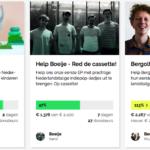De negen succesfactoren voor crowdfunding
