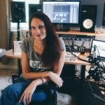 Gastblog: Femke is songwriter/producer in Nashville