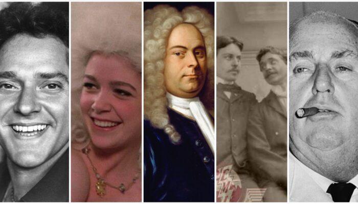 De 5 meest kleurrijke mensen uit de geschiedenis van de muziekbusiness